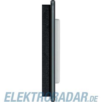 Eltako Q-Rahmen 1-fach QR1Gs-sz