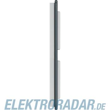 Eltako Q-Rahmen 2-fach QR2Gs-gw