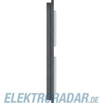 Eltako Q-Rahmen 2-fach QR2K-an