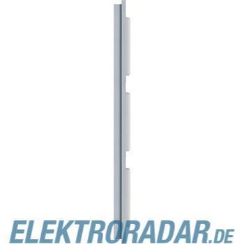 Eltako Q-Rahmen 3-fach QR3K-as