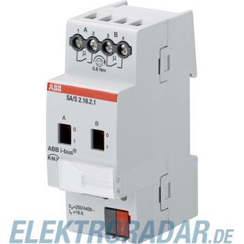ABB Stotz S&J Schaltaktor SA/S2.16.2.1