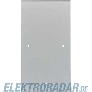 Berker Glas-Sensor 1fach 75141034