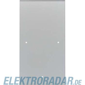 Berker Glas-Sensor 1fach 75141134