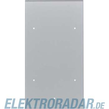 Berker Glas-Sensor 2fach 75142034