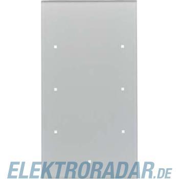 Berker Glas-Sensor 3fach 75143034