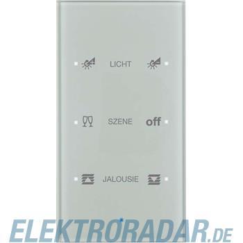 Berker Glas-Sensor 3fach 75143134