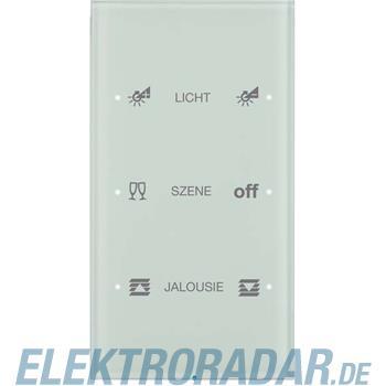 Berker Touch-Sensor 3fach 75143150