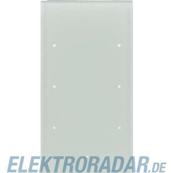 Berker Glas-Sensor 3fach 75143830