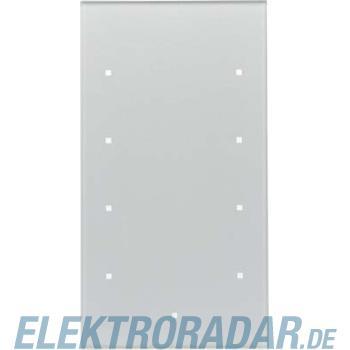 Berker Glas-Sensor 4fach 75144134