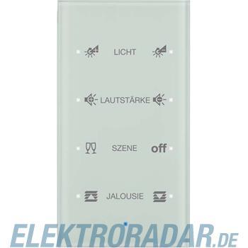 Berker Glas-Sensor 4fach 75144930