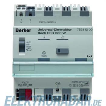 Berker Universal-Dimmaktor 1fach 75311009