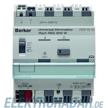 Berker Universal-Dimmaktor 1fach 75311010