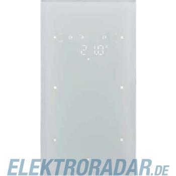 Berker Glas-Sensor 2fach 75642030