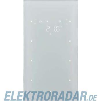 Berker Glas-Sensor 3fach 75643030
