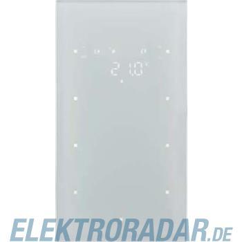 Berker Glas-Sensor 3fach 75643130