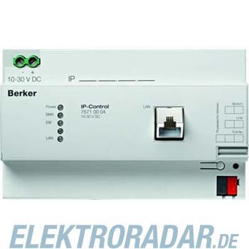 Berker IP-Control KNX 75710036