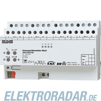 Jung KNX Universal-Dimmaktor 3904 REGHE