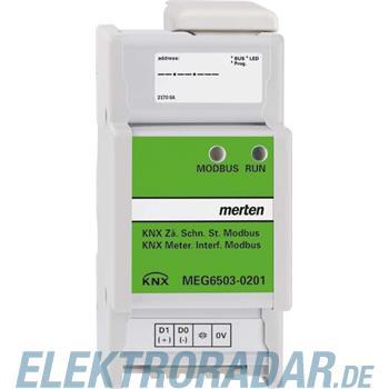 Merten KNX Zählerschnittstelle MEG6503-0201