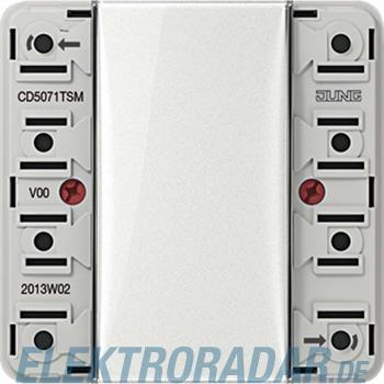 Jung KNX Tastsensor-Modul CD 5071 TSM