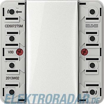 Jung KNX Tastsensor-Modul CD 5072 TSM