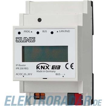 Jung KNX IP-Router IPR 200 REG
