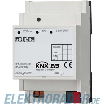 Jung KNX IP-Schnittstelle IPS 200 REG