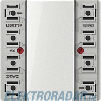 Jung KNX Tastsensor-Modul LS 5072 TSM