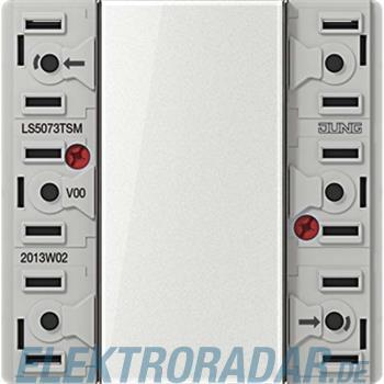 Jung KNX Tastsensor-Modul LS 5073 TSM