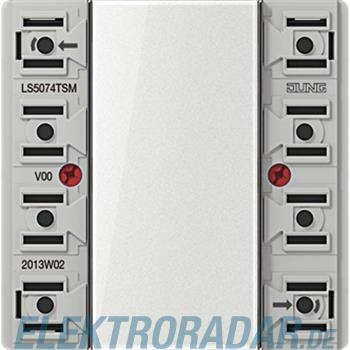 Jung KNX Tastsensor-Modul LS 5074 TSM