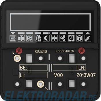 Jung KNX Raum-Controller-Modul RCD CD 4092 M