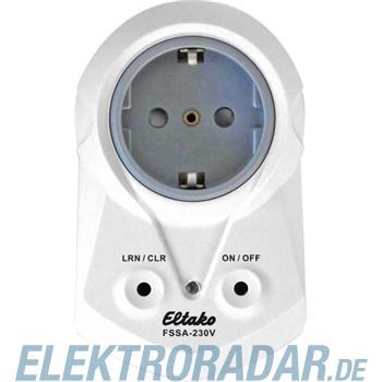 Eltako Funkaktor Steckdosen FSSA-230V