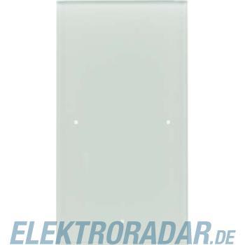Berker Glas-Sensor 1fach TS 168100