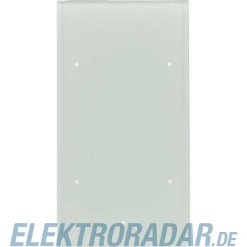 Berker Glas-Sensor 2fach TS 168200
