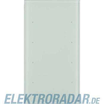Berker Glas-Sensor 4fach TS 169400