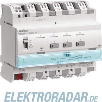 Berker KNX Universal-Dimmaktor 75313007