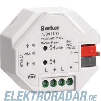 Berker KNX Jalousieaktor 75341104