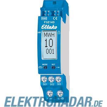 Eltako Bus-Stromzähler-Sammler F3Z14D