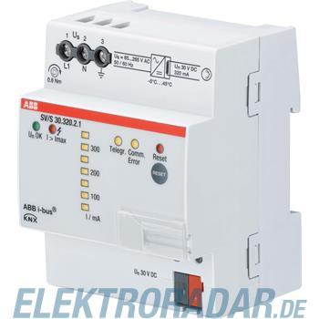 ABB Stotz S&J Spannungsversorgung SV/S30.320.2.1