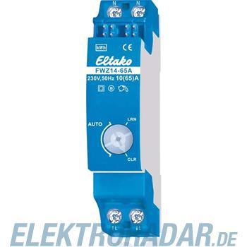 Eltako Funk-Wechselstromzähler FWZ14-65A