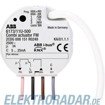 ABB Stotz S&J Kombiaktor KA/U 1.1.1