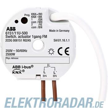 ABB Stotz S&J Schaltaktor SA/U 1.16.1.1