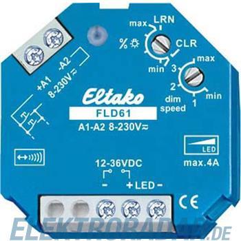 Eltako Funkaktor Dimmschalter FLD61