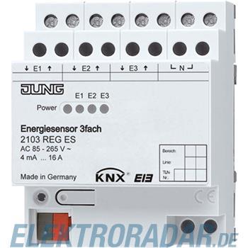 Jung Energiesensor 2103 REG ES