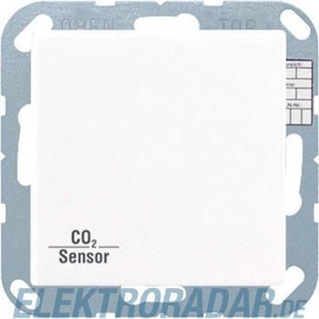 Jung KNX CO2-Sensor CO2 A 2178 BF WW