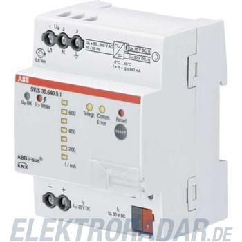 ABB Stotz S&J Spannungsversorgung SV/S30.640.5.1