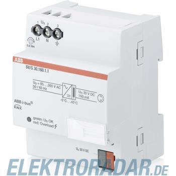 ABB Stotz S&J EIB-Spannungsversorgung SV/S 30.160.1.1