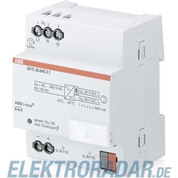 ABB Stotz S&J EIB-Spannungsversorgung SV/S 30.640.3.1