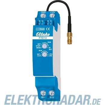 Eltako Bus-Telegramm-Duplizierer FTD14