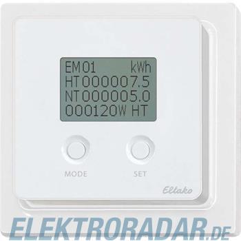 Eltako Energieverbrauchsanzeige FEA65D-wg
