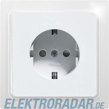 Eltako Schutzkontakt-Steckdose DSS65-wg